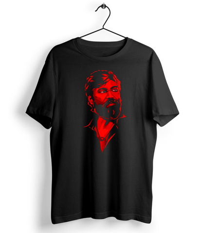 Dhanush Tribute T-Shirt