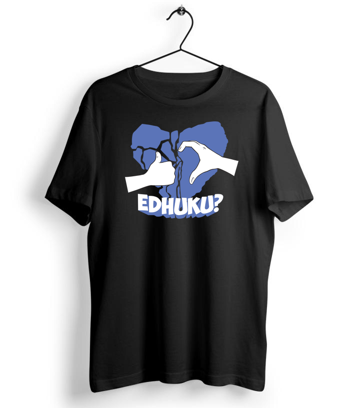 Friend Zoned : Edhuku ? T-Shirt - Almytees