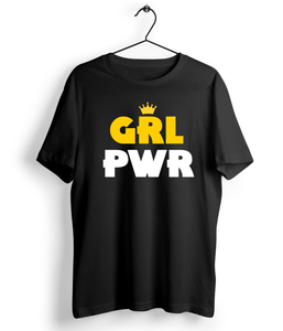 Girl Power T-Shirt - Almytees