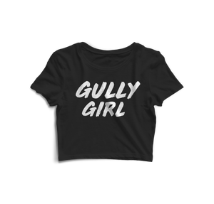 Gully Girl - Almytees