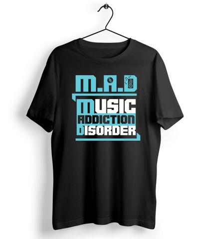 M.A.D - Music Addiction Disorder - Almytees