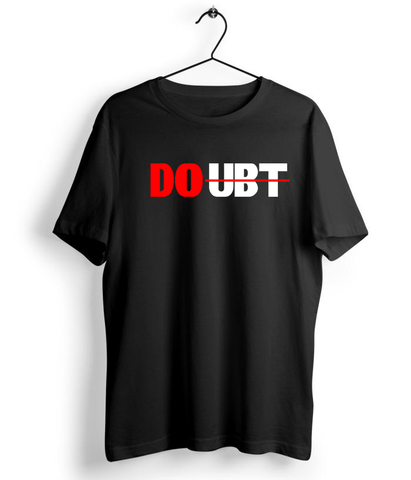 Doubt T-Shirt - Almytees
