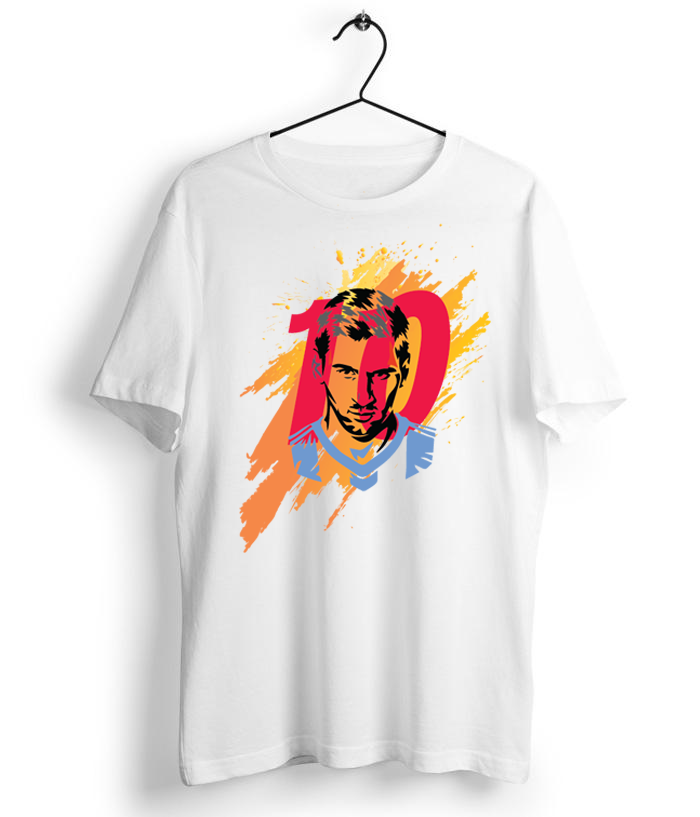 Messi Tribute T-Shirt - Almytees