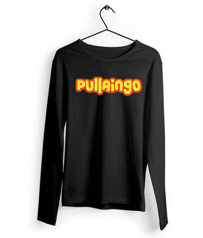 Pullaingo Long Sleeves
