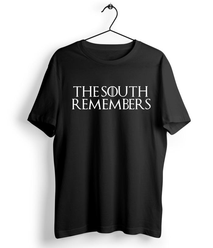 The South Remembers T-Shirt - Almytees