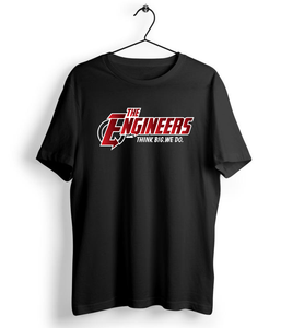 The Engineers T-Shirt - Almytees