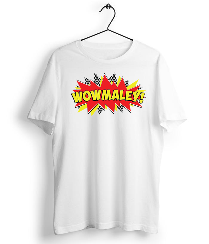 Wowmaley T-Shirt - Almytees