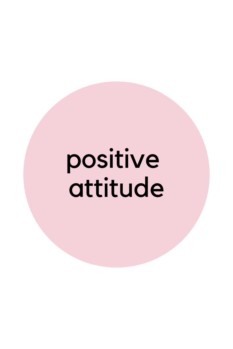 5 Powerful Ways To Maintain a Positive Mental Attitude To Succeed