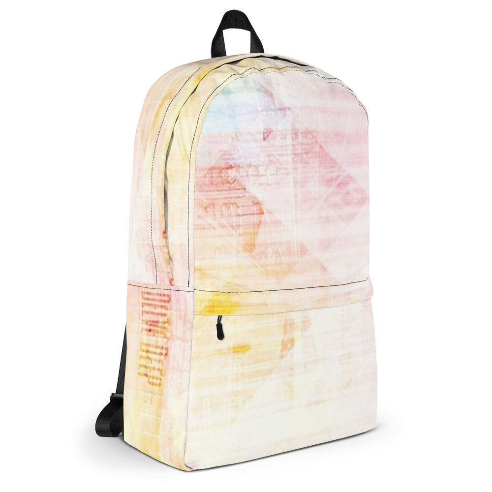 """Delve Deep"" Backpack"