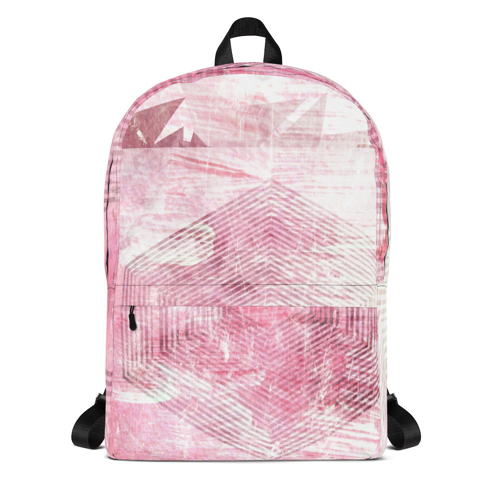 """Emerge"" Backpack"