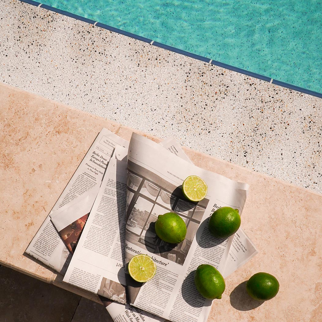 Recipes: Poolside Cocktails