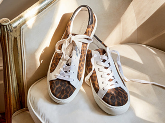 Must-Have: The Leopard Sneaker