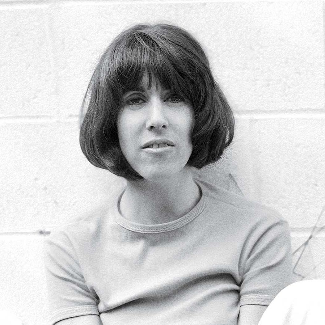 Nora Ephron's New Year's Resolutions