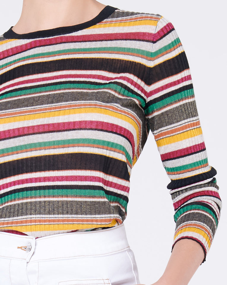 Canal Sweater