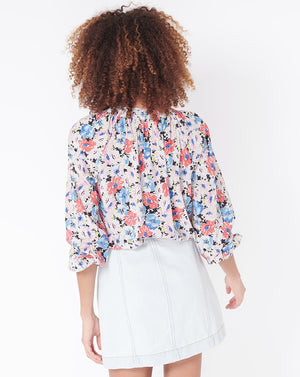 Madge Blouse