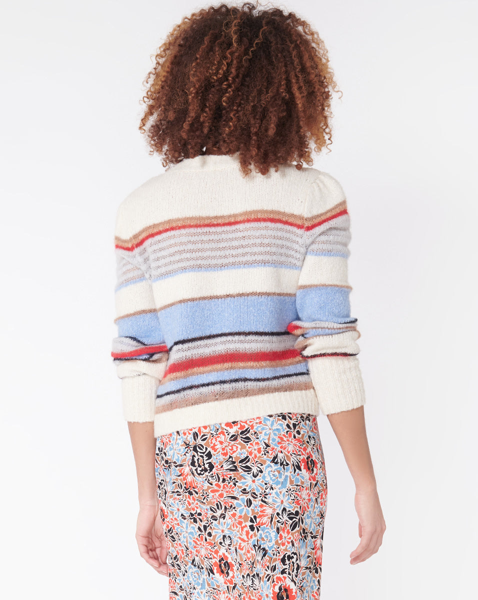 Meredith Pullover
