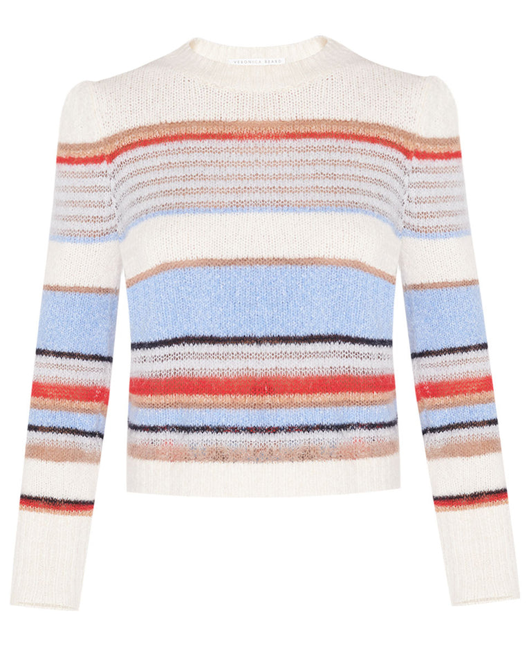 Meredith Pullover - Multi