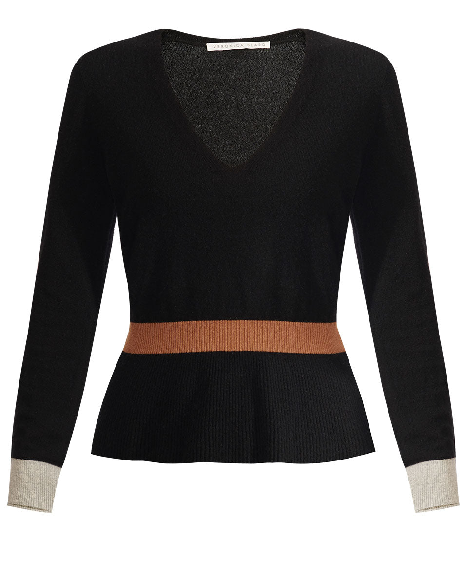Dolores V-Neck Sweater