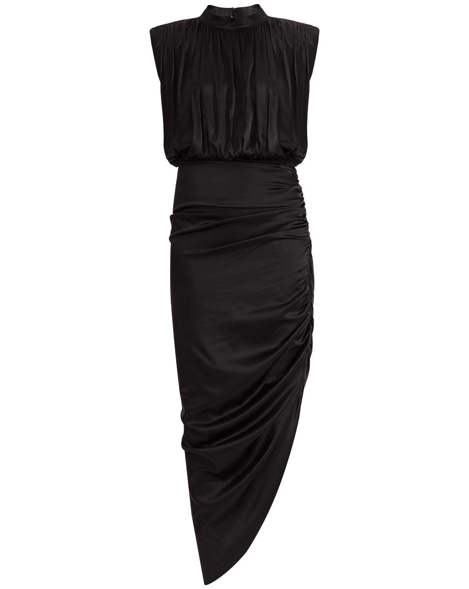 Kendall Dress - Black