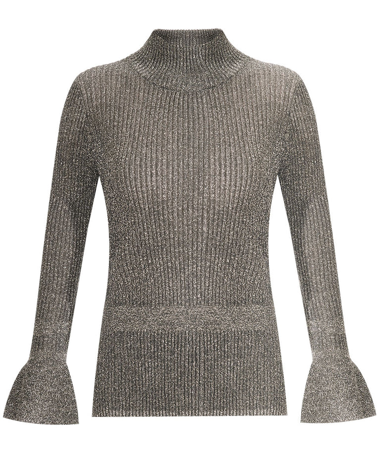 Lilia Turtleneck Pullover