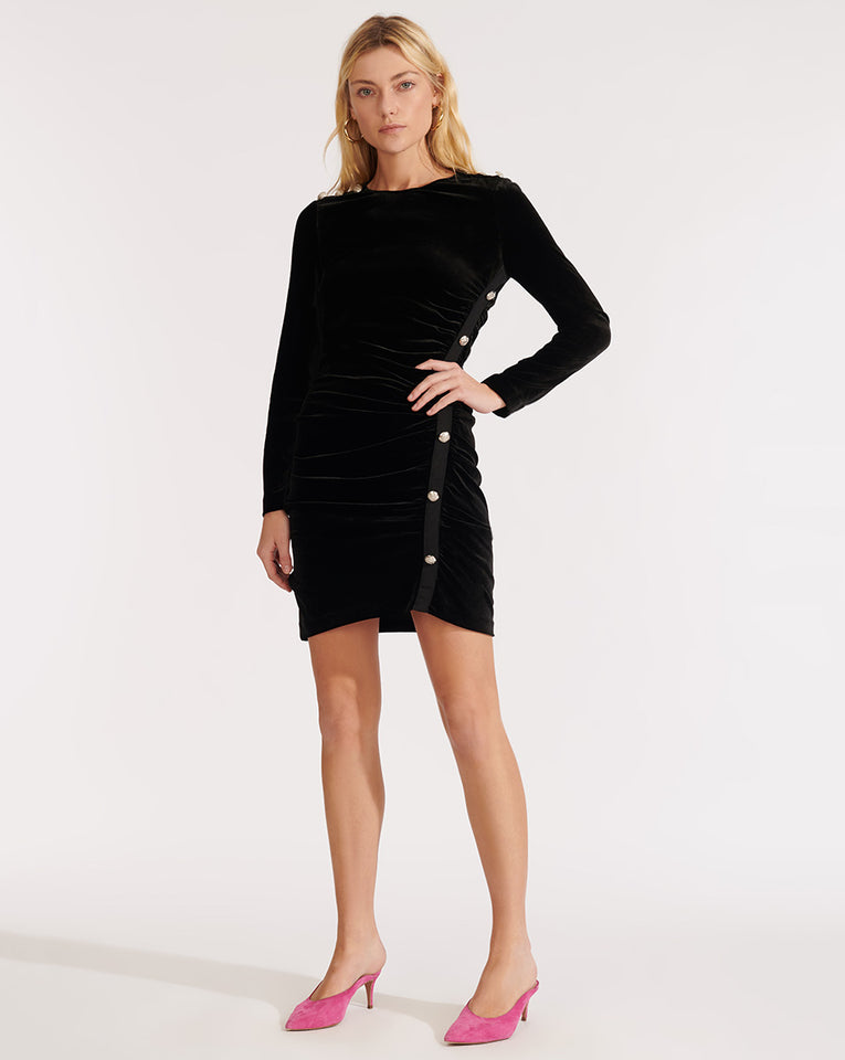 Ira Dress - Black