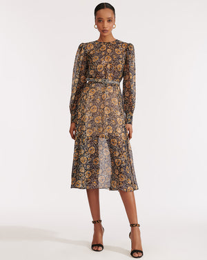 Oneida Dress - Multi
