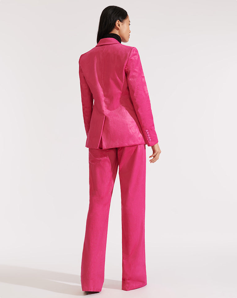 Damon Trouser - Pink