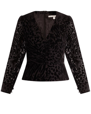 Giacomo Top - Black
