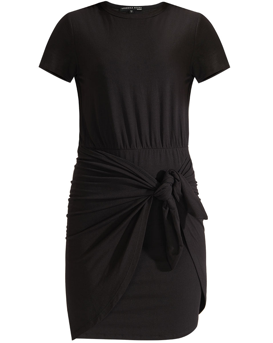 Bernice Dress - Black