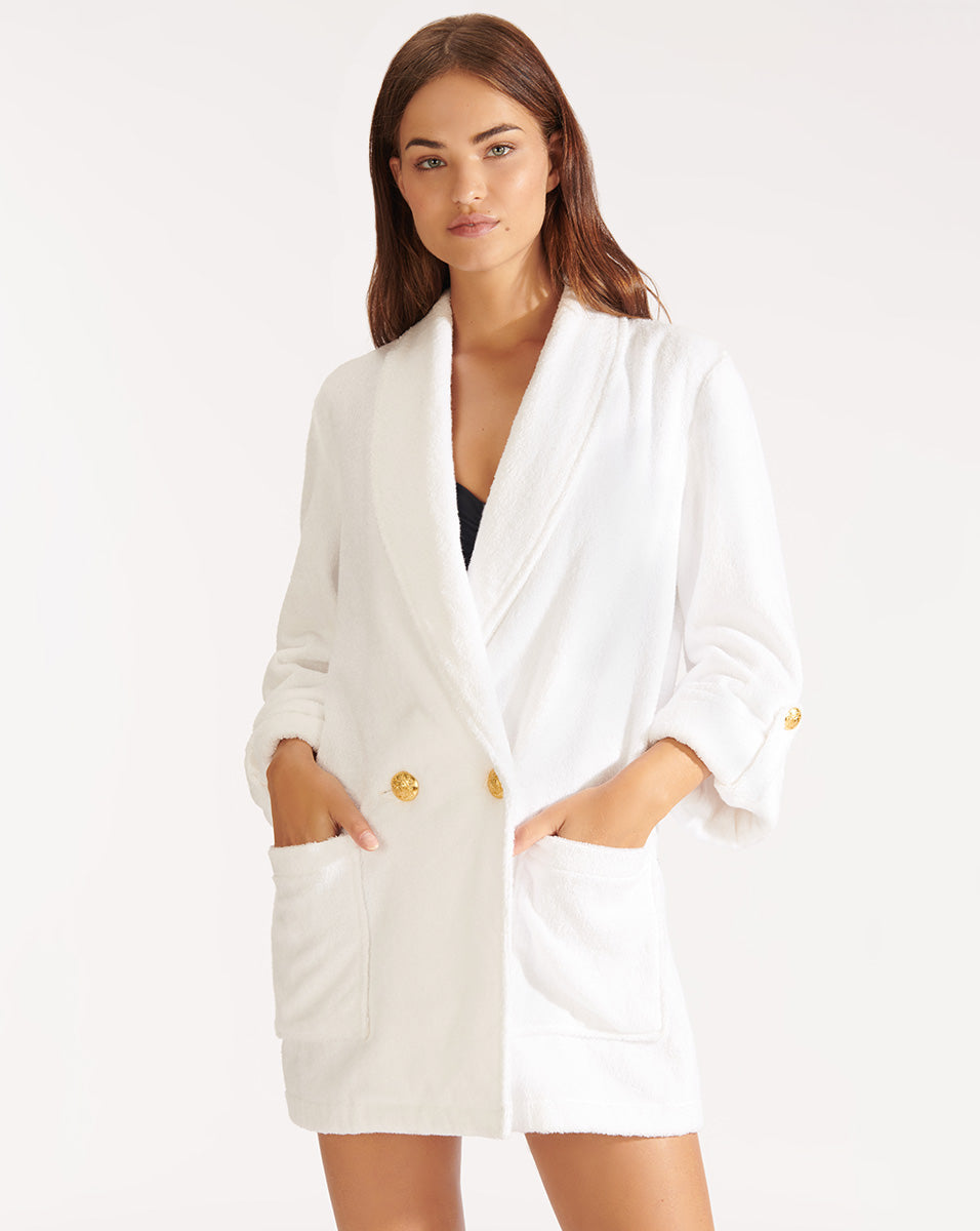 Goldie Cover-Up Jacket