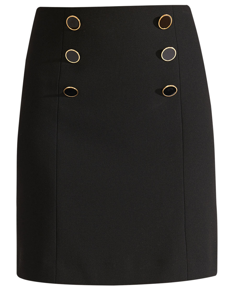 Beekman Skirt - Black