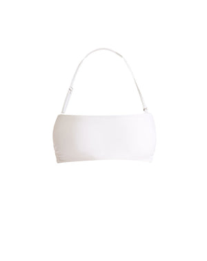 Catarina Top - White