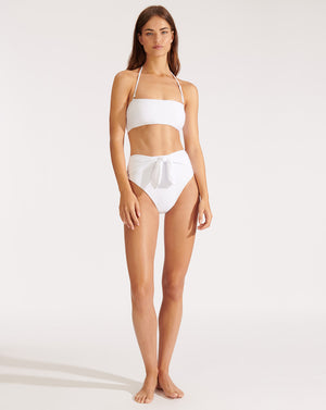 Azoia Bottom - White