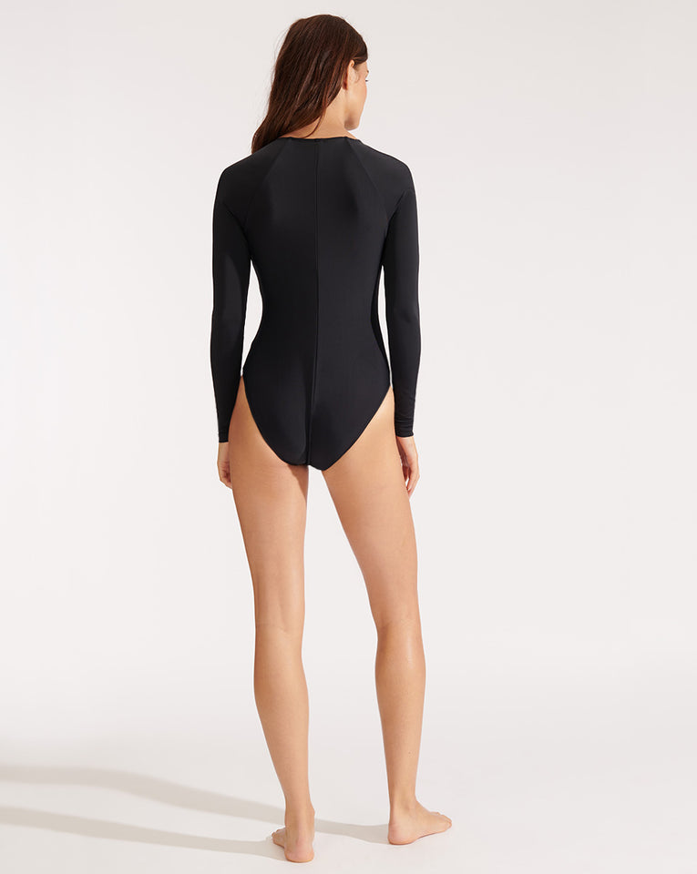 Dune Swimsuit - Black