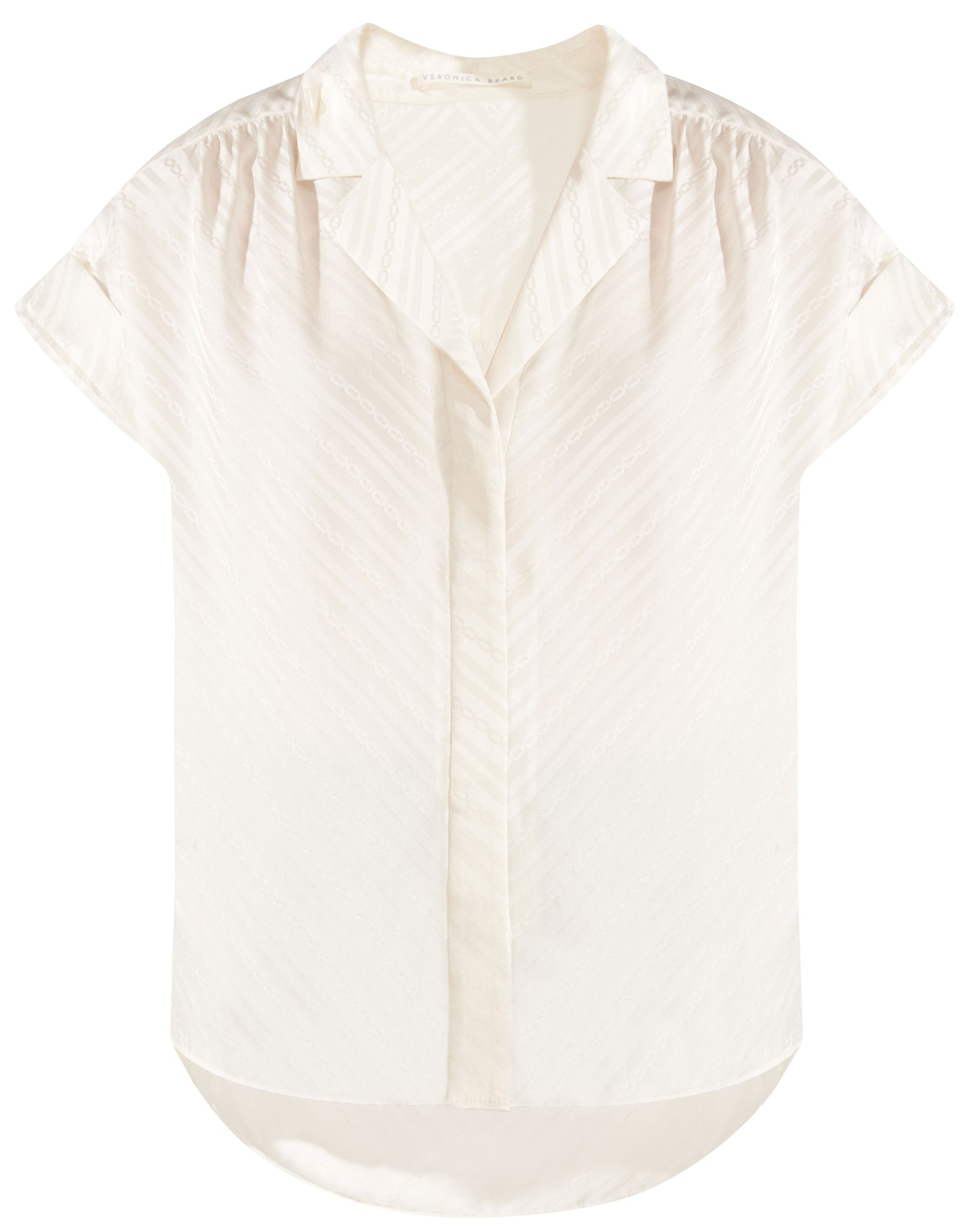 Merci Blouse - White