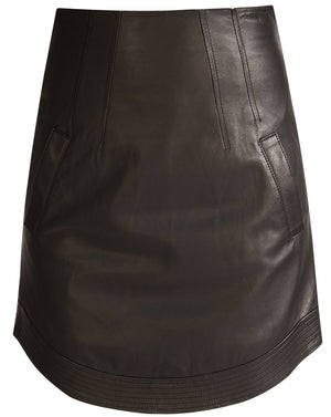 Reggie Skirt - Black