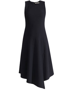 Angelica Dress - Navy