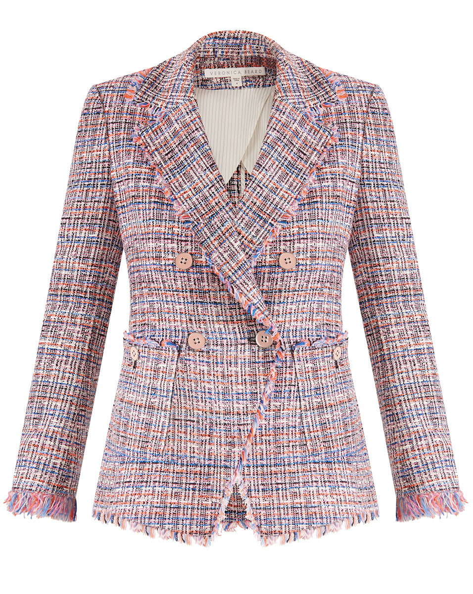 Theron Jacket - Multi