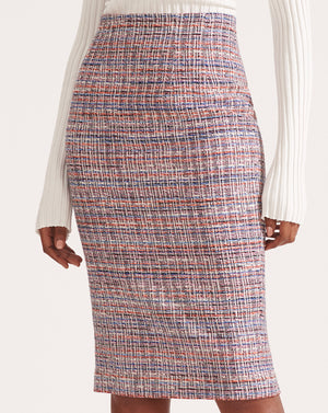 Joda Skirt - Multi
