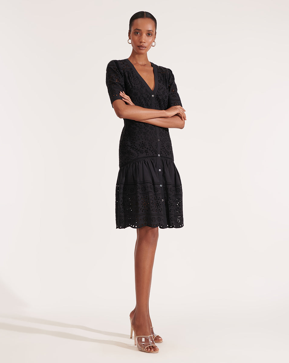 Eve Dress - Black
