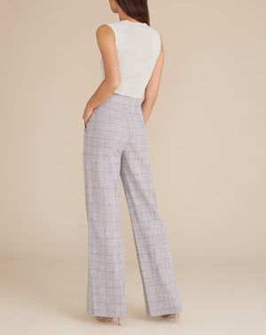 Tuli Pant - Blue Multi