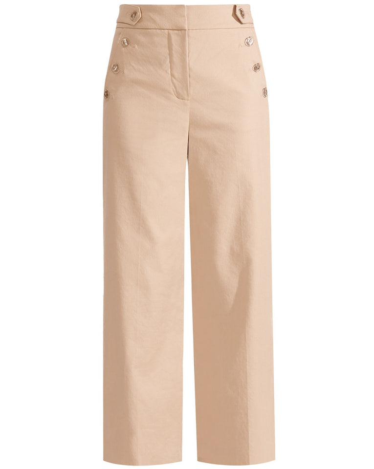 Hunter Pant - Khaki