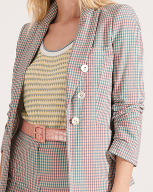 Cosette Dickey Jacket - Multi
