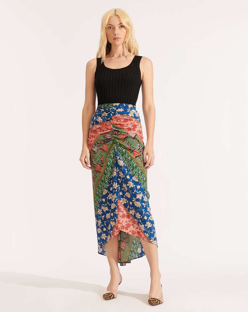 Pixie Skirt - Multi