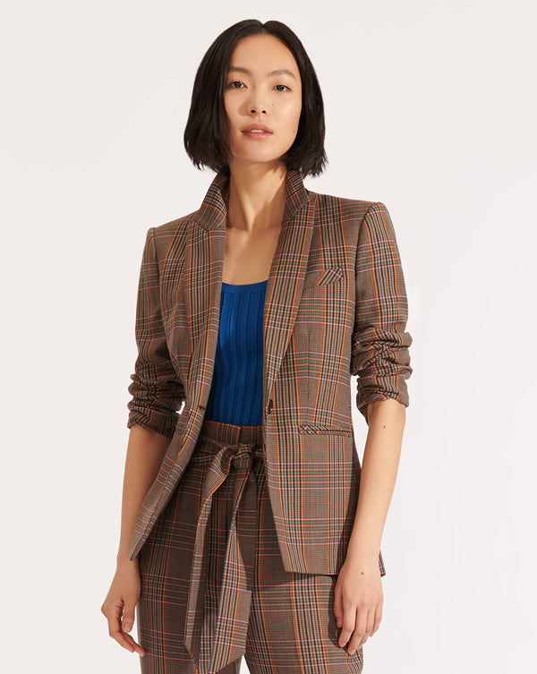 Gia Dickey Jacket - Multi