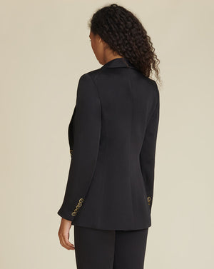 Kollia Dickey Jacket - Black