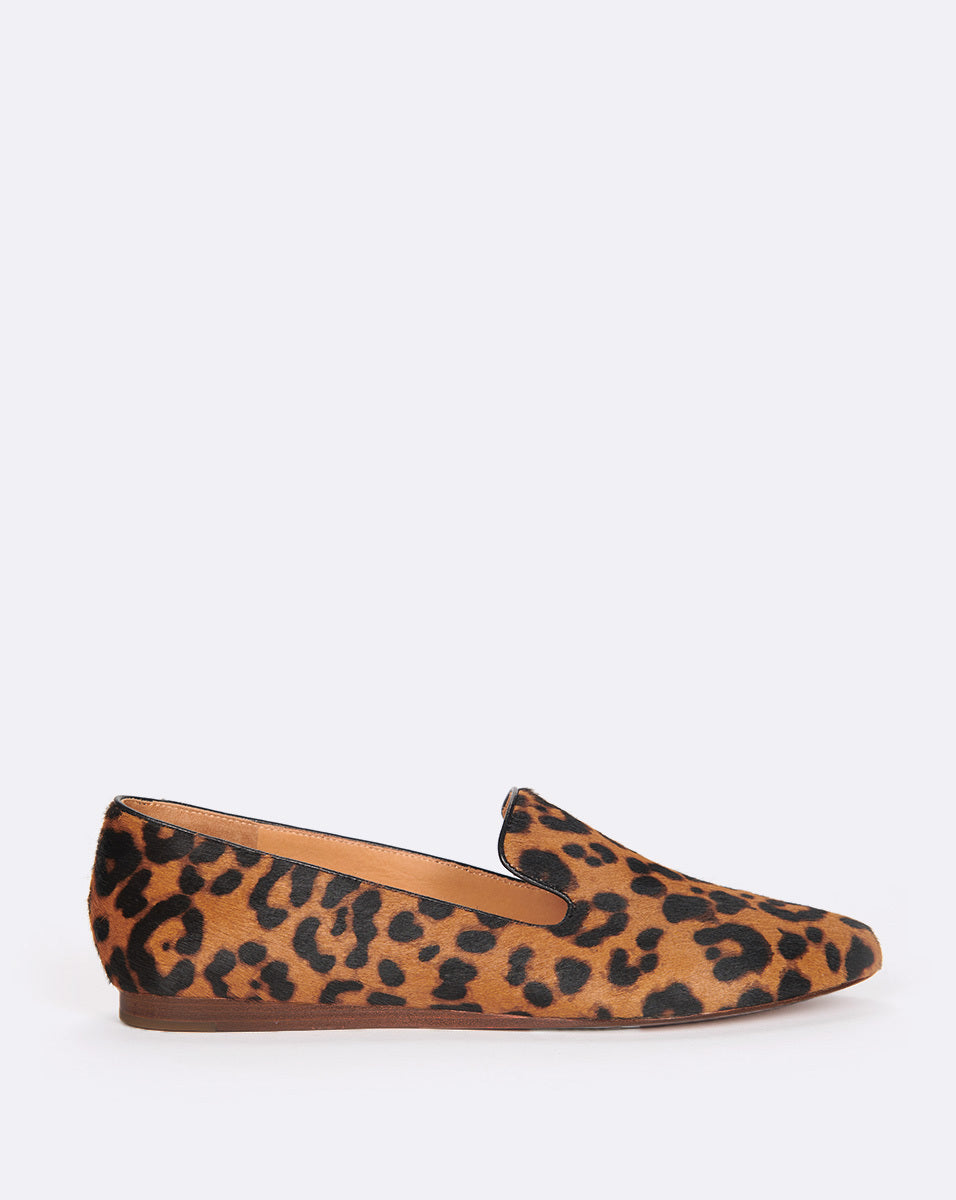 Griffin Haircalf Loafer