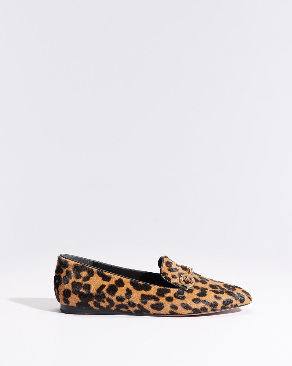 Grier Haircalf Loafer