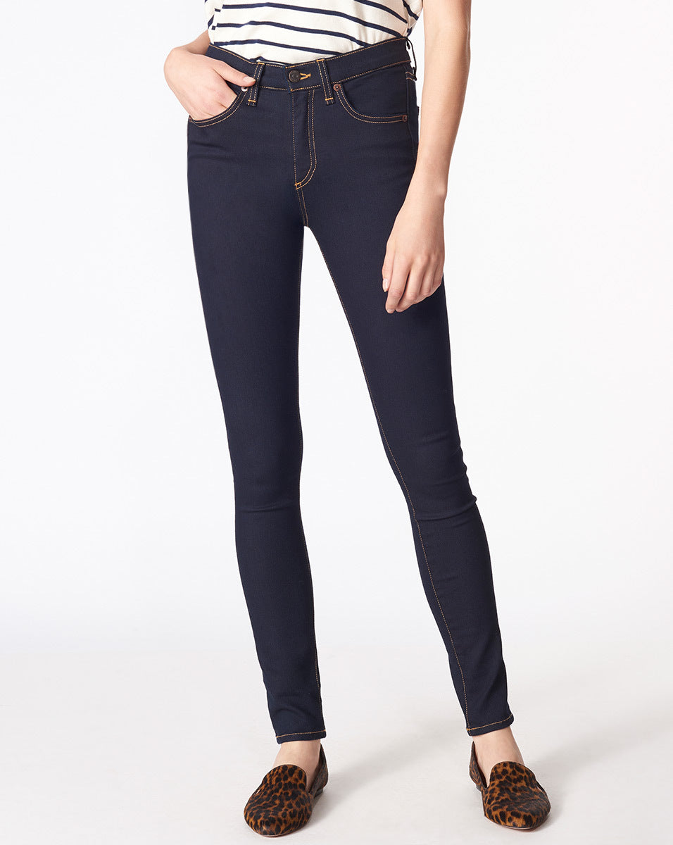 Kate High-Rise Skinny Jean