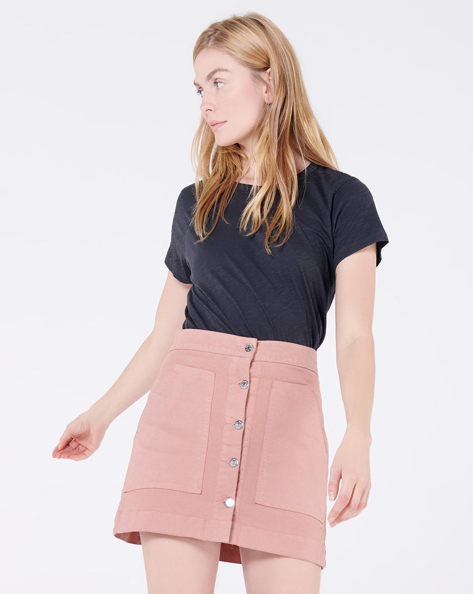 Getty Cargo Skirt